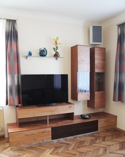 rabl tischler - wohnzimmer